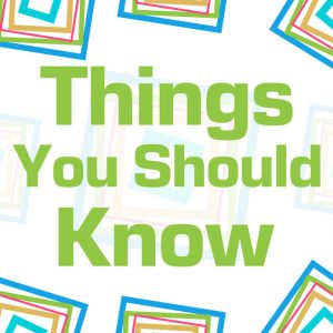 Things You Should Know About In Home Senior Care